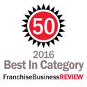 Franchisee Satisfaction Awards
